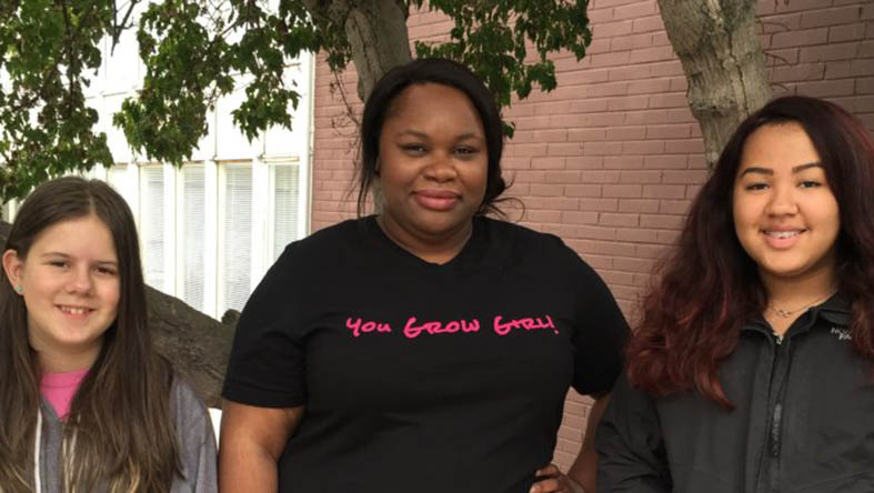 Helping organizations close the health equity gap in communities of color